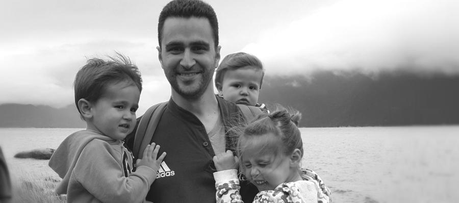 Quand un athée devient docteur en théologie (2/2): Interview de GuillaumeBignon