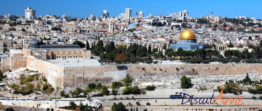 UNESCO: «Pas de lien entre le peuple Juif, Jérusalem et le Mont du Temple»