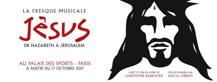 Pascal Obispo prépare sa nouvelle comédie musicale surJésus
